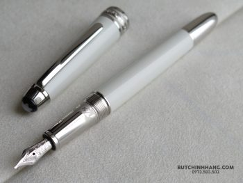Bút Montblanc Meisterstuck Tribute to the Mont Blanc Fountain Pen
