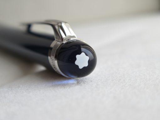 Bút Montblanc StarWalker Blue Planet Precious Resin Ballpoint Pen 125292