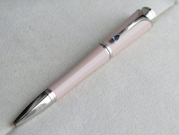 Bút Montblanc Muses Poudré Special Edition Ballpoint Pen 115273